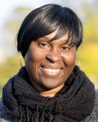 Vanessa Onyuku-Opukiri MSc MBACP