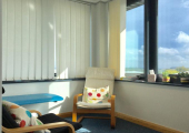 Counselling Room at Falcon House