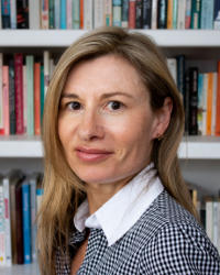 Cressida Ellis Integrative Psychotherapist & EMDR Therapist (BACP Accredited)