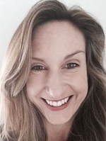 Beth Davis - Registered Member MBACP (Accred) Psychodynamic Counsellor