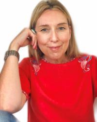 Heather Morden - Self Esteem Counsellor