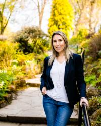 Heather Morden - Self Esteem Counselling For Women