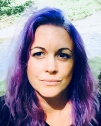 Natalie Barker (MBACP)