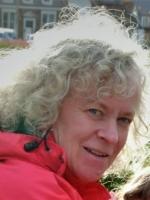 Alison Brown COSCA Accredited