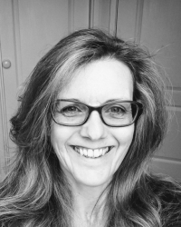 Sharon Rooke  UKCP Psychotherapist