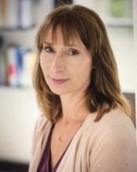 Dr Lorna Goddard BSc., PhD., C.Psychol