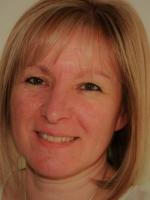 Dr Kathryn Kinmond
