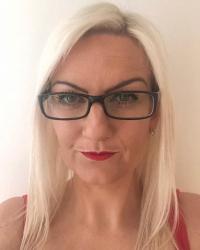 Sarah Hearn MNCS (Acc)