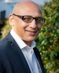 Farhan Ghafoor Dip in Counselling (MBACP)