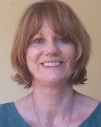 Sue Graham  Counsellor MBACP and CBT Therapist MBABCP