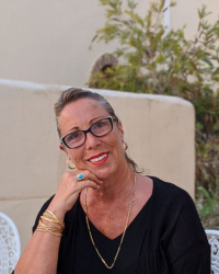 Ruth Grouden MBACP ...European Diploma in Counselling and Psychotherapy