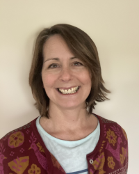Esther Lohneis Integrative & Holistic Counsellor; Trauma & loss specialist MBACP