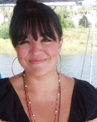 Sylvie Mills (BA, Adv Dip Cllg, MBACP)