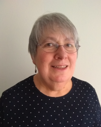 Cindy Skinner, Msc Counselling, MBACP