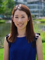 Connie Poon Accredited CBT Therapist