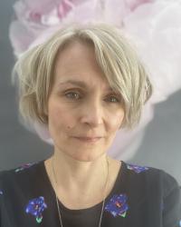 Pauliina Pohjonen - BSc, MA, (MBACP).