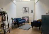 Therapy Space