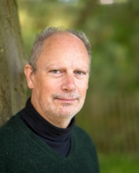 Couples counselling specialist Christopher MacGovern