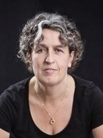 Sarah Genai  MBACP, Registered Psychotherapist.
