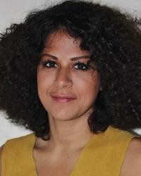 Elena Phrydas, BA (Hons), MA, MBACP (Reg.)