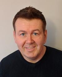 David Abrehart BSc (Hons) MBACP