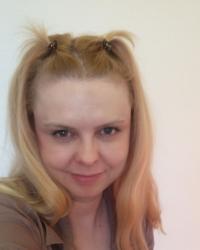 Hannah Prentice: BA (Hons), PG Cert, Dip. Couns, Reg. MBACP