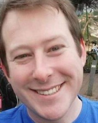James Meade PG Dip Humanistic Counselling Therapist, MBACP Registered