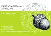 Christian McCabe MBACP image 1