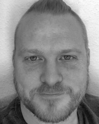 Christian Hughes. BABCP Accredited CBT & EMDT therapist Online
