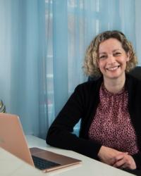 Dr Tara Quinn-Cirillo (CPsychol, AFBPsS)