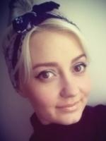 Katie Ellis (Dip. Couns, Registered Member MBACP)