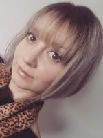 Katie Ellis - Dip.Couns, MBACP.