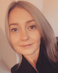 Katie Ellis - Dip. Couns, BSc (Hons), MBACP