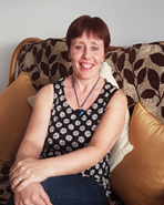 Clare-Marie Keel Dip Therapeutic counselling MBACP