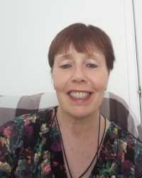 Clare-Marie Keel Dip. Online Therapeutic Counselling MBACP MNCS