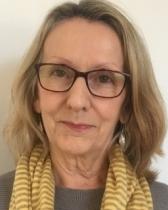 Lis Hughes Jones, UKCP Registered Psychotherapist