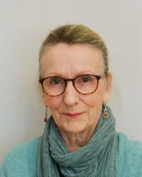 Lis Hughes Jones, UKCP Registered Psychotherapist
