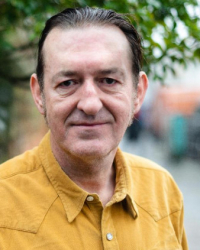 Sean Sullivan (Reg BACP)