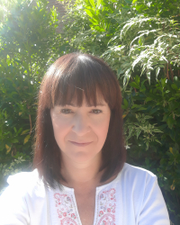 Janet Bunting BSc, Dip., MBACP Registered