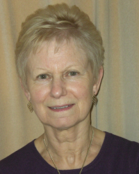 Jenny Barlow