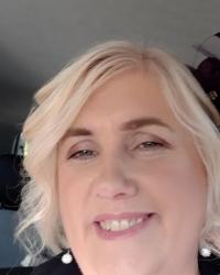 Leonie Adamson, BACP Accred therapist, Clinical Supervisor