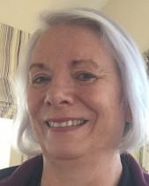 Mary Lou Todd