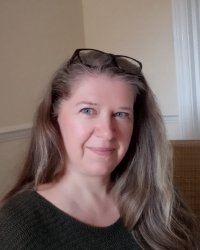 Jo Stroud MNCS Acc - Gray & Greene Therapeutic Counselling