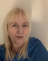 Anna Minihane MSc PGDip BA (Hons) CBT Therapist, EMDR Therapist, Psychotherapist