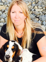 Emma Smith BSc UKCP accrd. Psychotherapeutic Counsellor & Cert. EFT Therapist