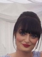 Jenny McLintock PG Dip, BA Honours