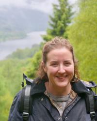 Amanda Borland