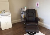 Auricular Acupuncture area