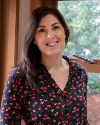 Samantha Purser MBACP registered, F.D Integrative Couns.