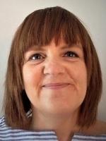 Linda Donnelly- Reg Member BACP. PG Dip  - Peaceful Paths